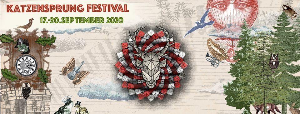 Katzensprung Festival 2020
