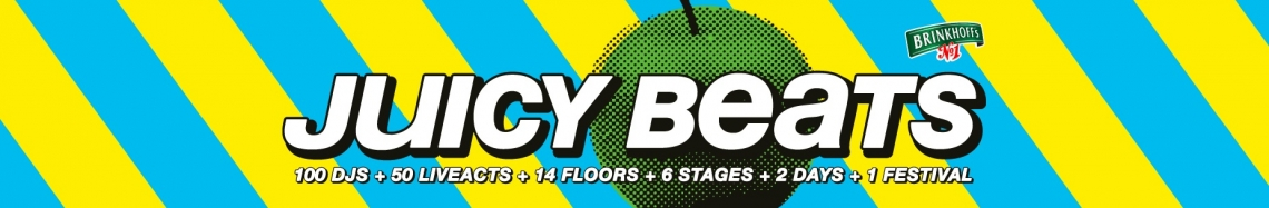 Juicy Beats Festival 2021