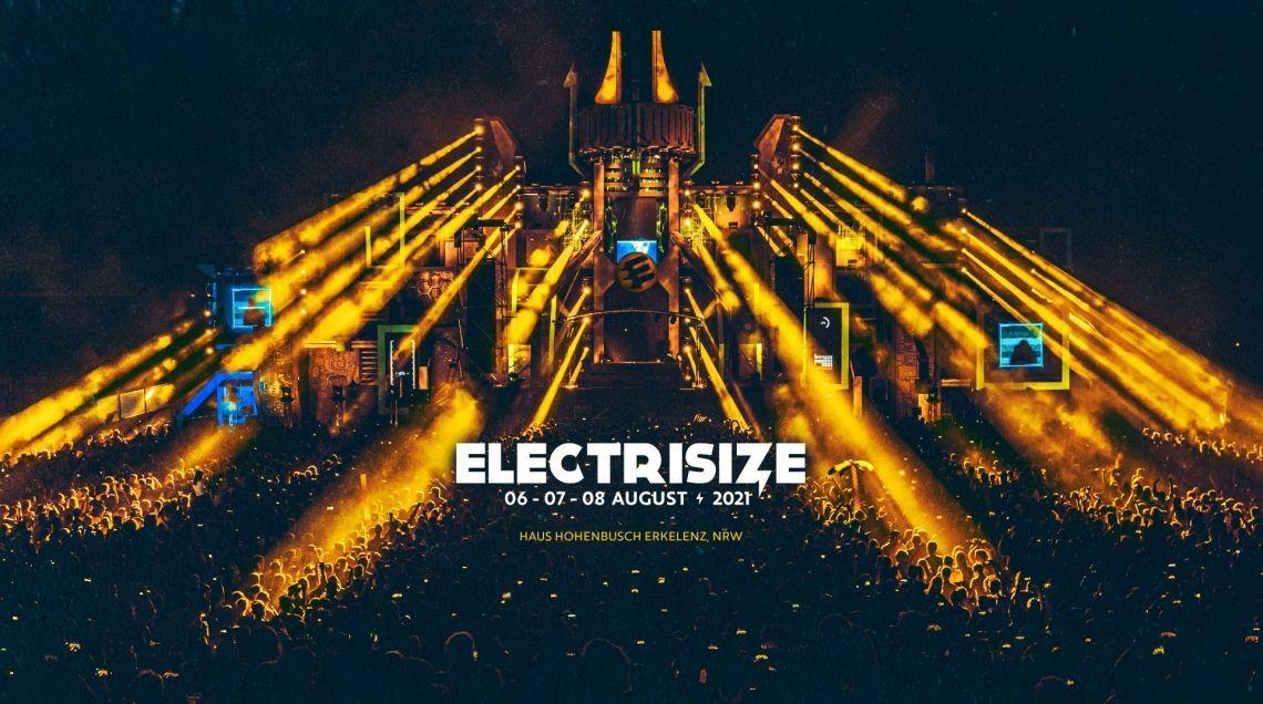 Electrisize Festival 2021