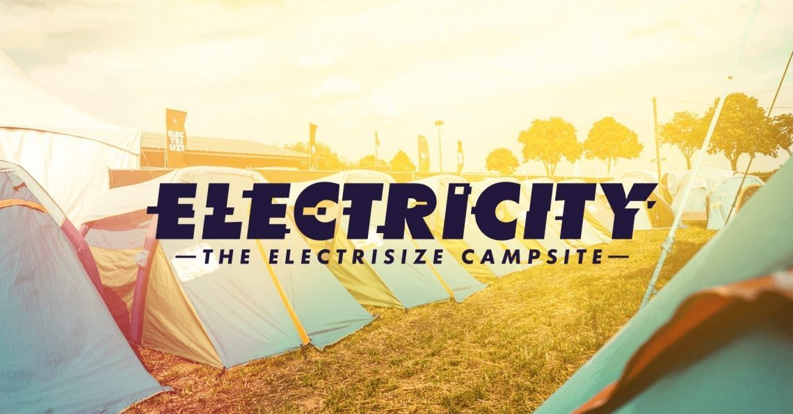 Electricity - The Electrisize Campsite