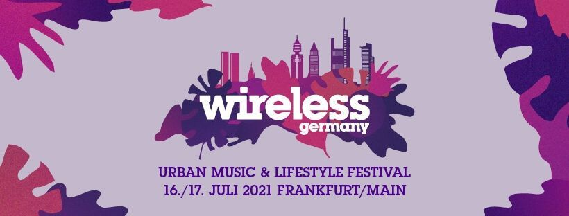 Wireless Germany 2021 - Frankfurt