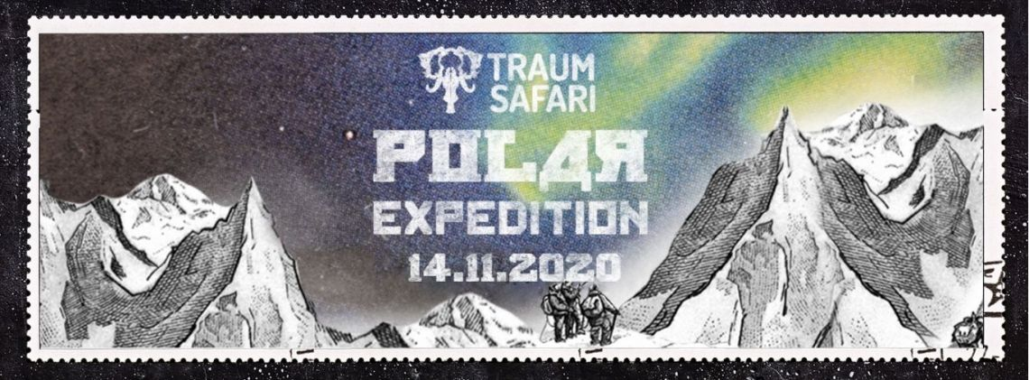 Traumsafari Polarexpedition 2020