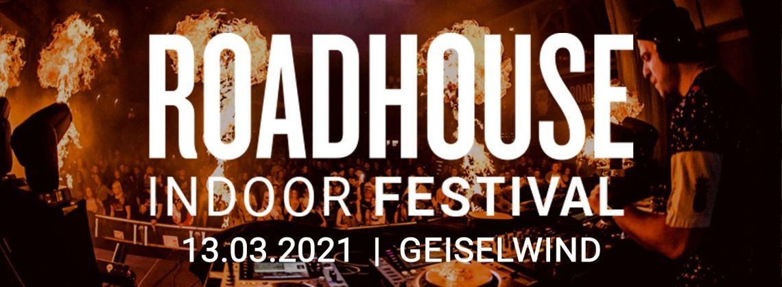 Roadhouse Festival 2021