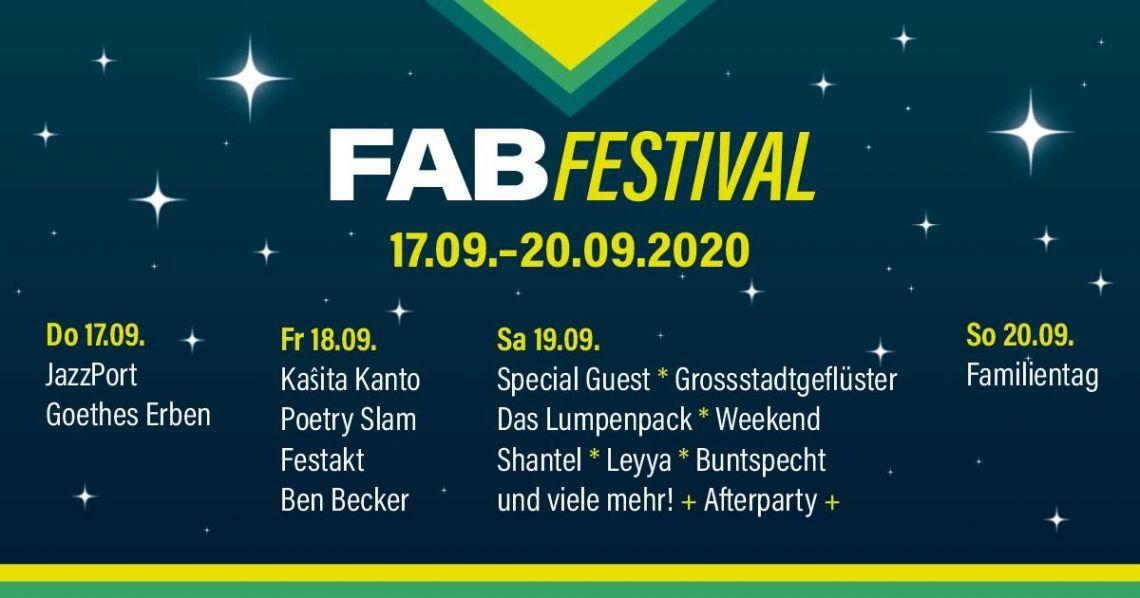 4. FAB-Festival Friedrichshafen