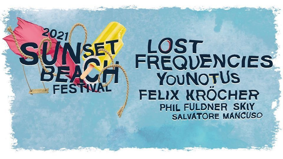 Sunset Beach Festival 2021