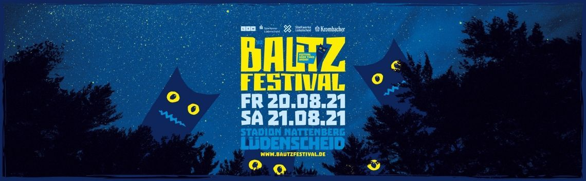 Bautz Festival 2021