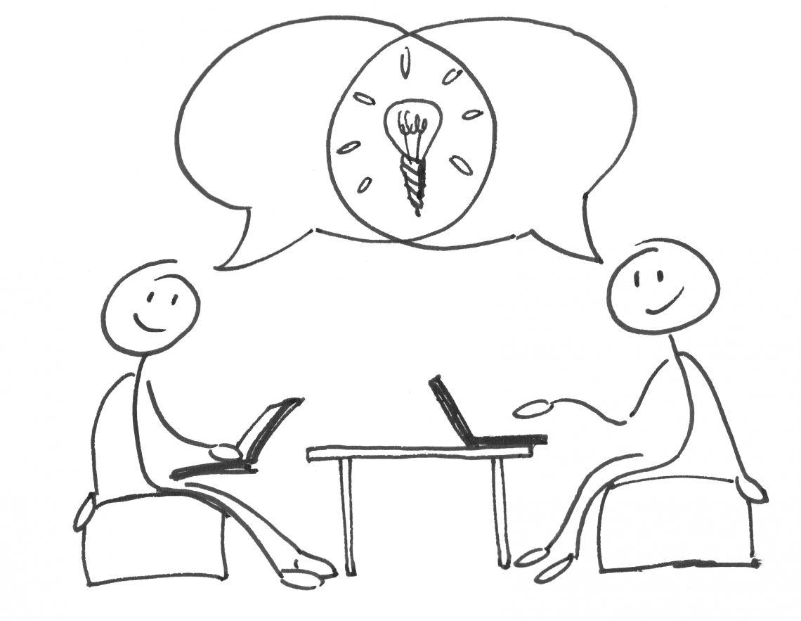 Live-Online-Seminar: Professionell präsentieren und moderieren - 2 x halbtags