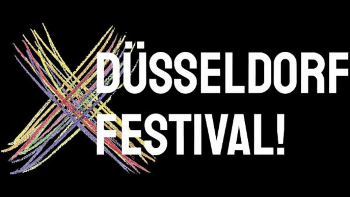 düsseldorf festival!