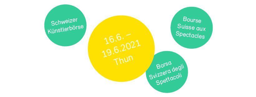 Schweizer Künstlerbörse 2021