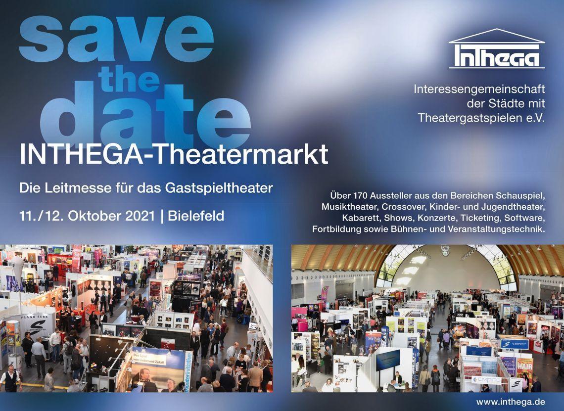 INTHEGA Theatermarkt 2021