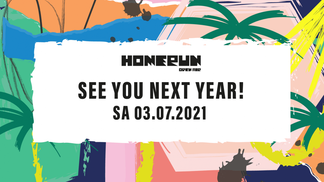 Homerun Open Air 2021