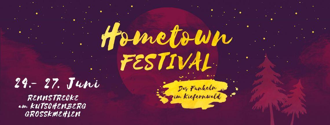 Hometown Festival 2021