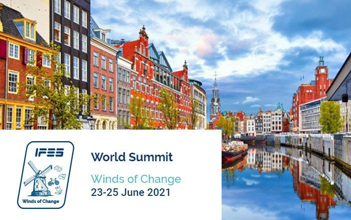 IFES - World Summit 2021