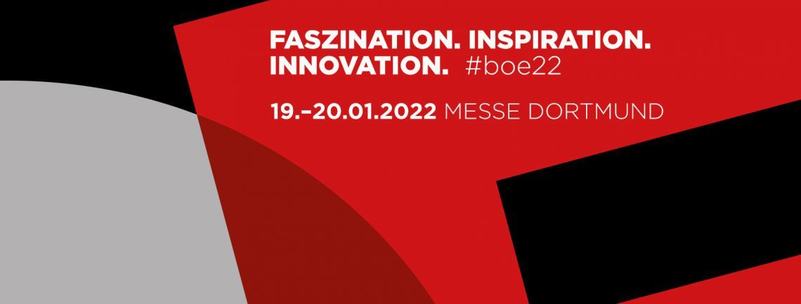 BOE - internationale Fachmesse für Erlebnismarketing 2022