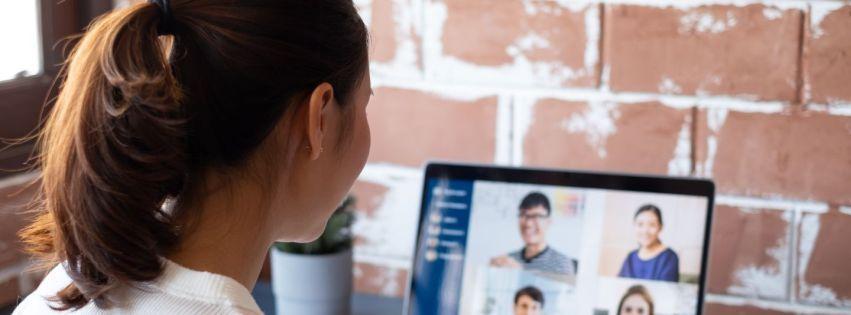 Videokonferenzen professionell durchführen