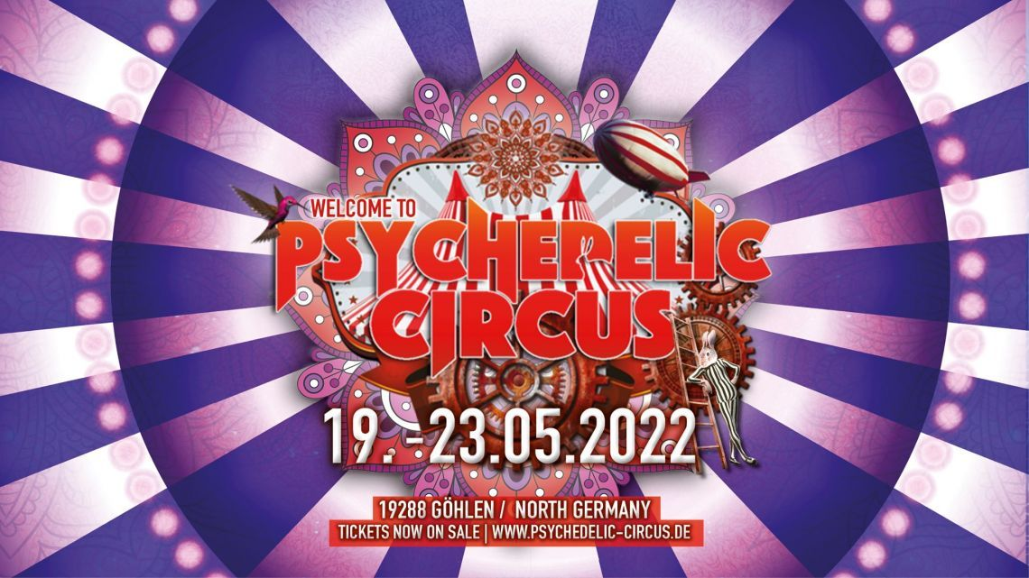 Psychedelic Circus Open Air Festival 2022