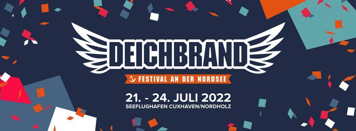 Deichbrand Festival 2022