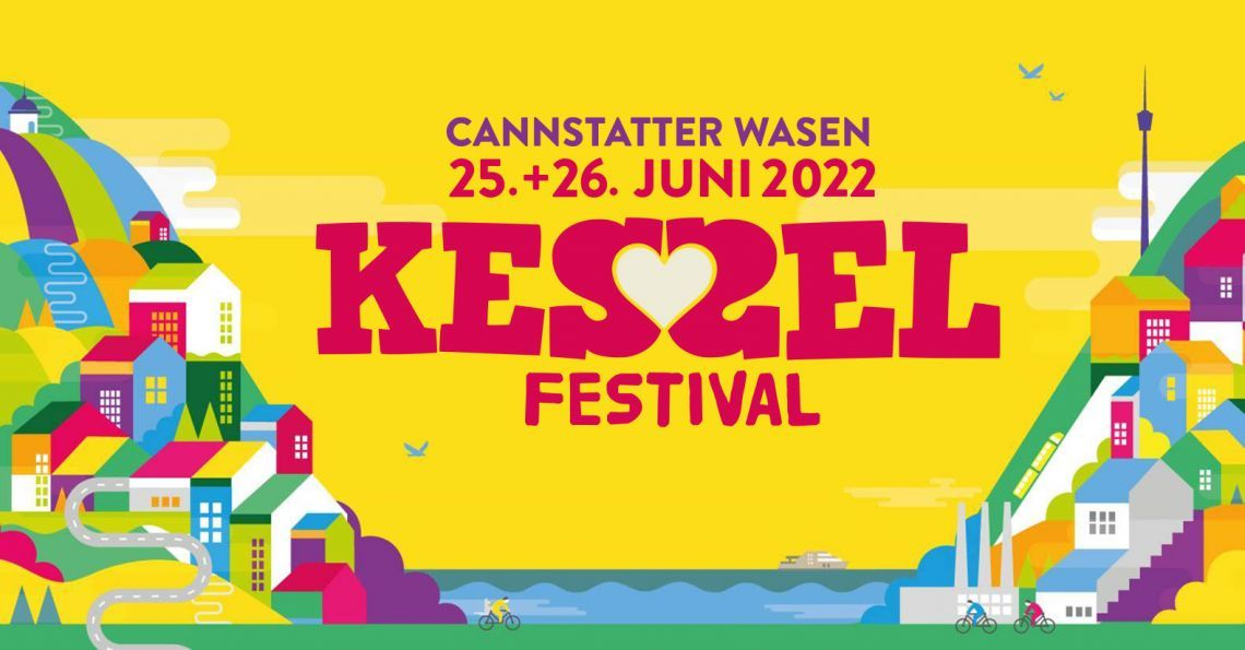 Kessel Festival 2022