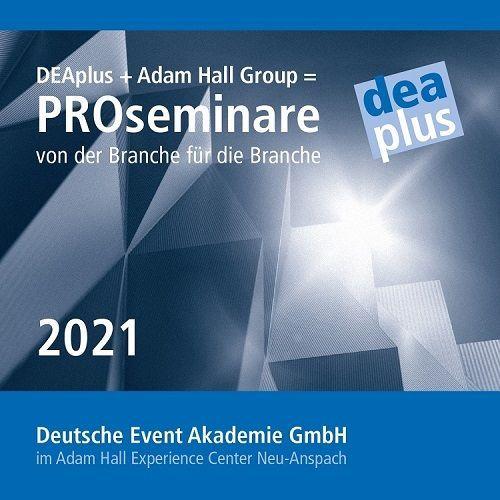 PROseminare: Veranstaltungsleitung gemäß IGVW SQO6 - Betreiberverantwortung rechtswirksam delegieren