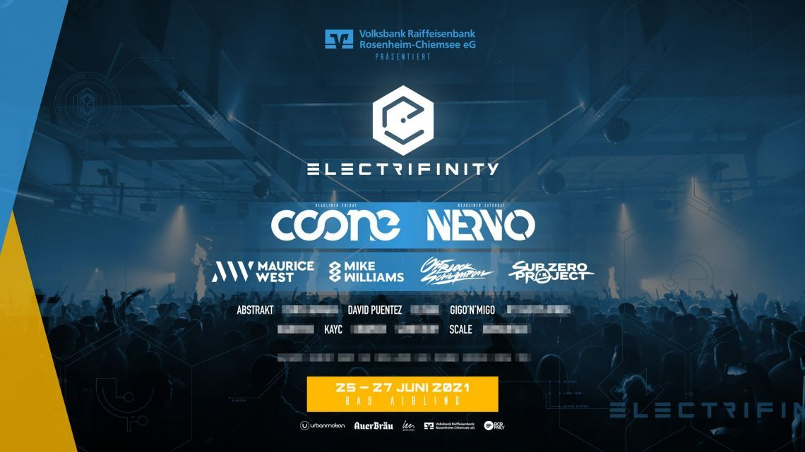 Electrifinity Festival 2021