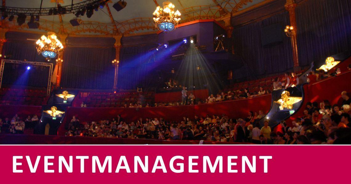 Modul-Weiterbildung: Event- und MICE-Manager:in (IHK)