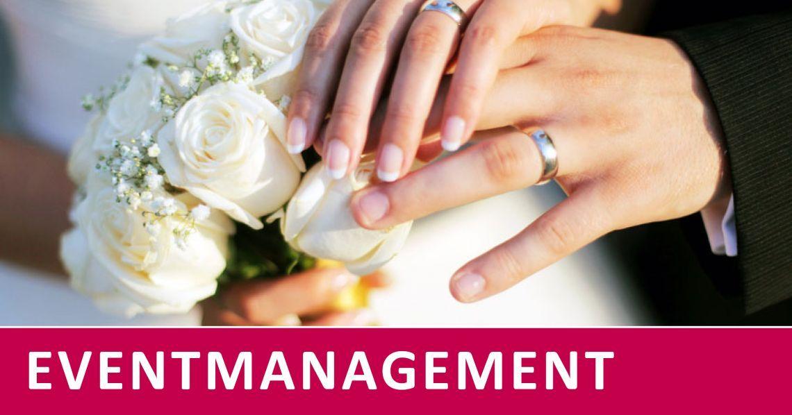 Weiterbildung : Wedding Planner (IHK)