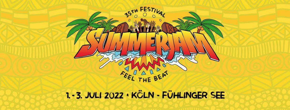 Summerjam Festival 2022
