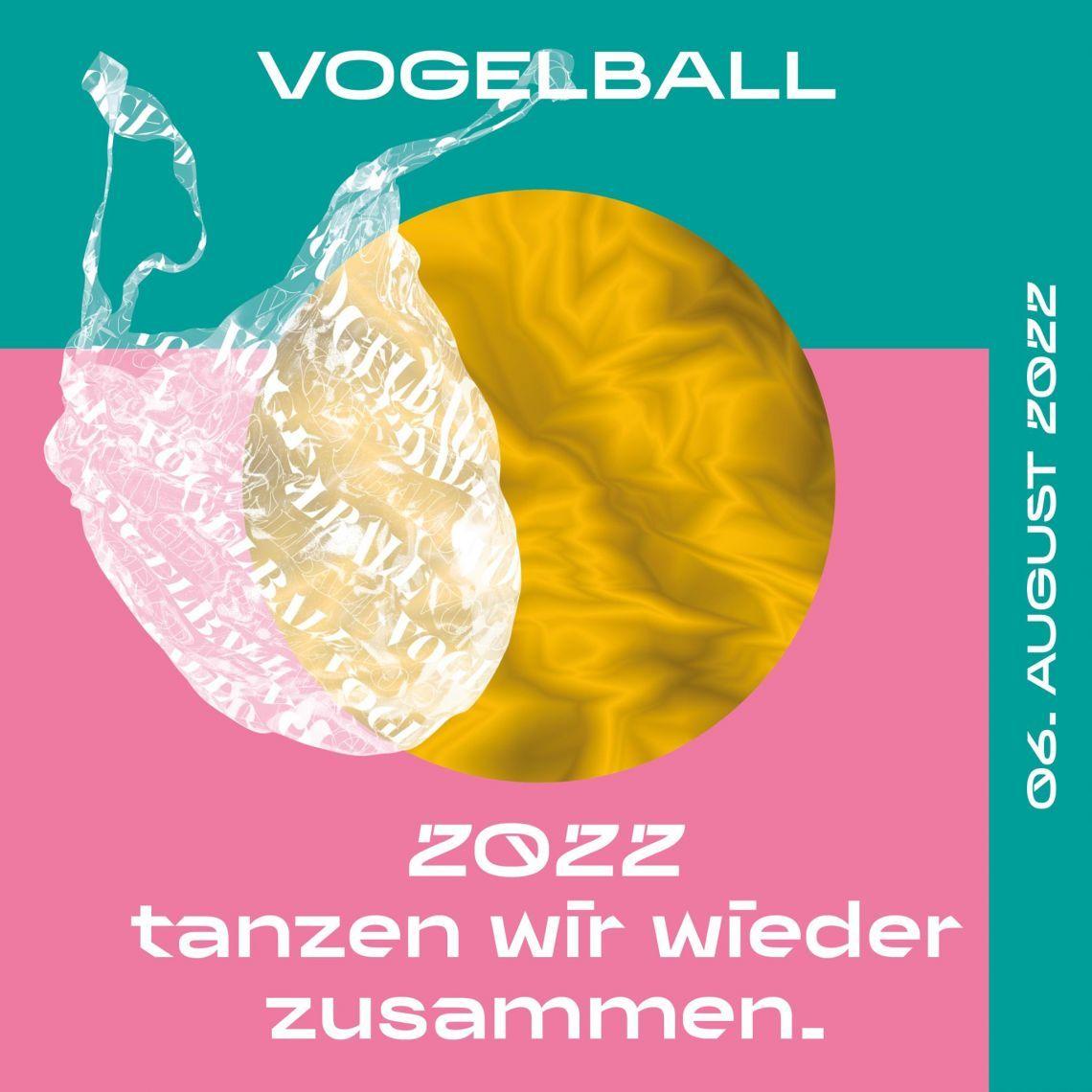 Vogelball 2022