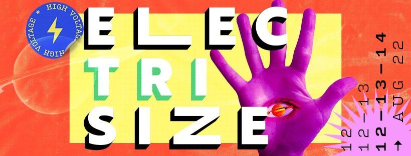 Electrisize Festival 2022