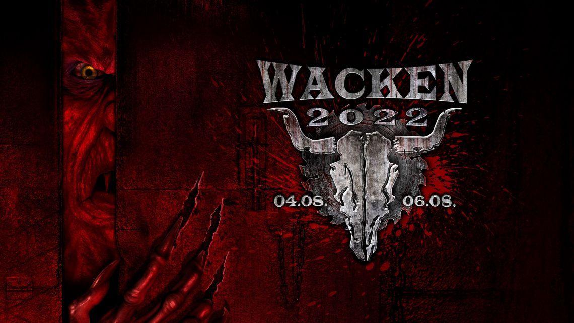 Wacken Open Air 2022