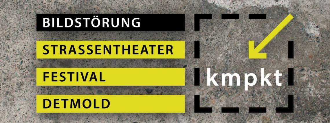 BILDSTÖRUNG kompakt – Straßentheaterfestival Detmold 2021