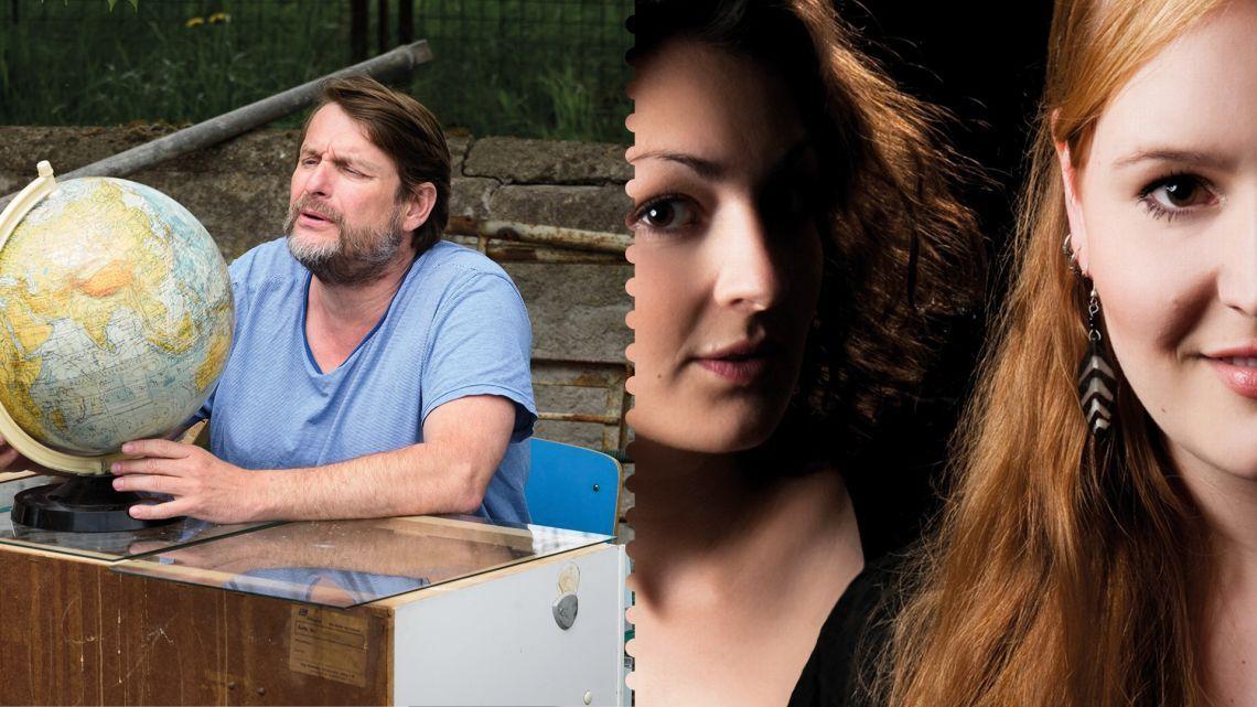 Kulturpflanzen 2021 - Peter Trabner | Duo einKlang