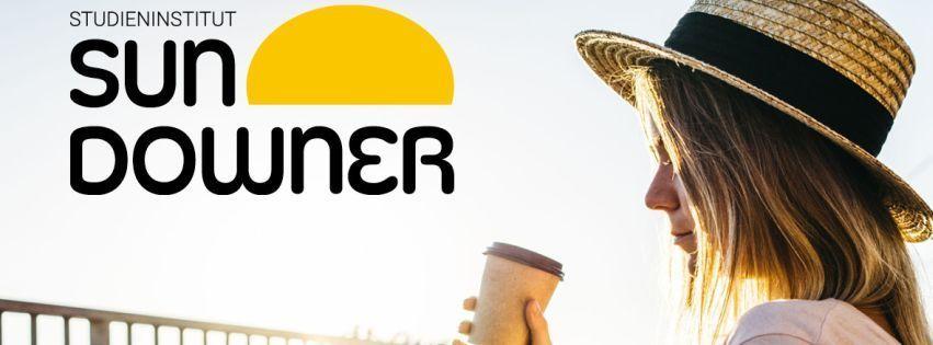 Sundowner Workshop: Gute Event-Konzepte - wie man drauf kommt, was sie ausmacht und wie man sie verkauft