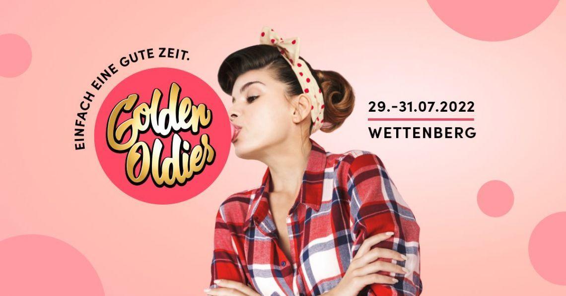 Festival Golden Oldies 2022