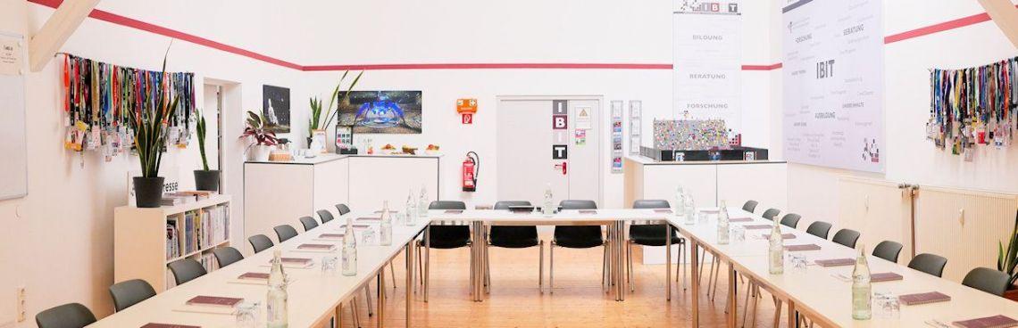 Zertifikatskurs: Veranstaltungsleitung für Events
