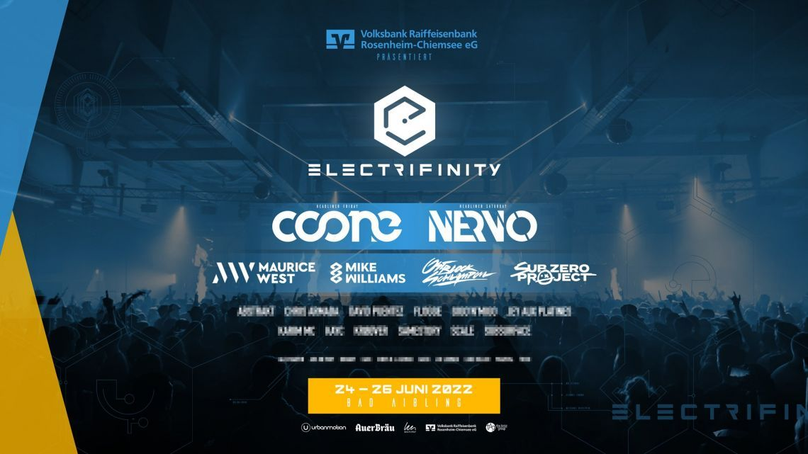 Electrifinity Festival 2022