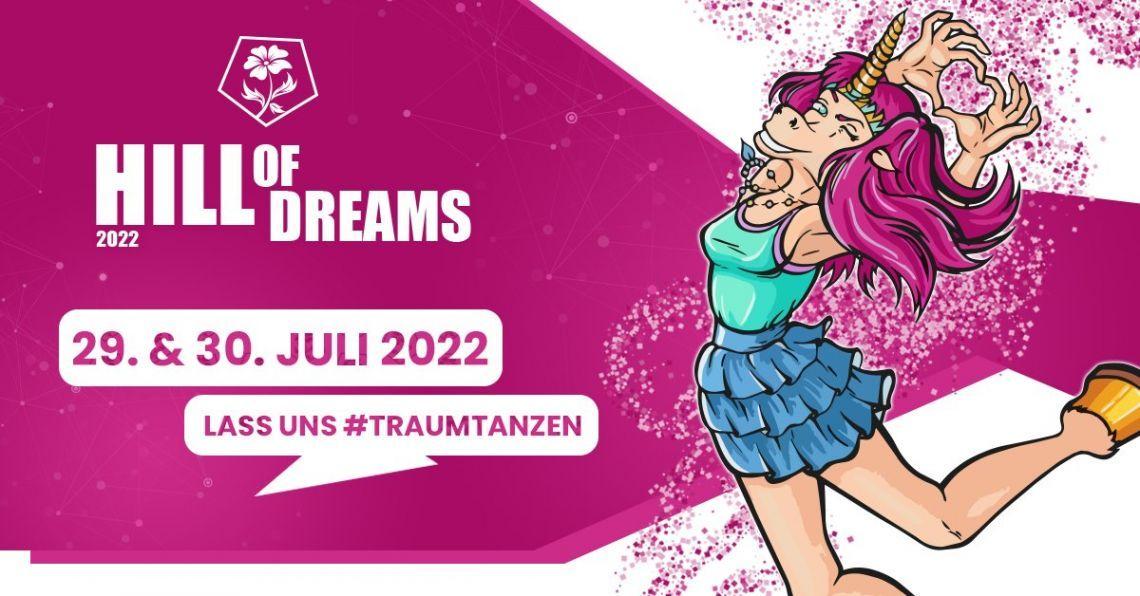 Hill of Dreams 2022