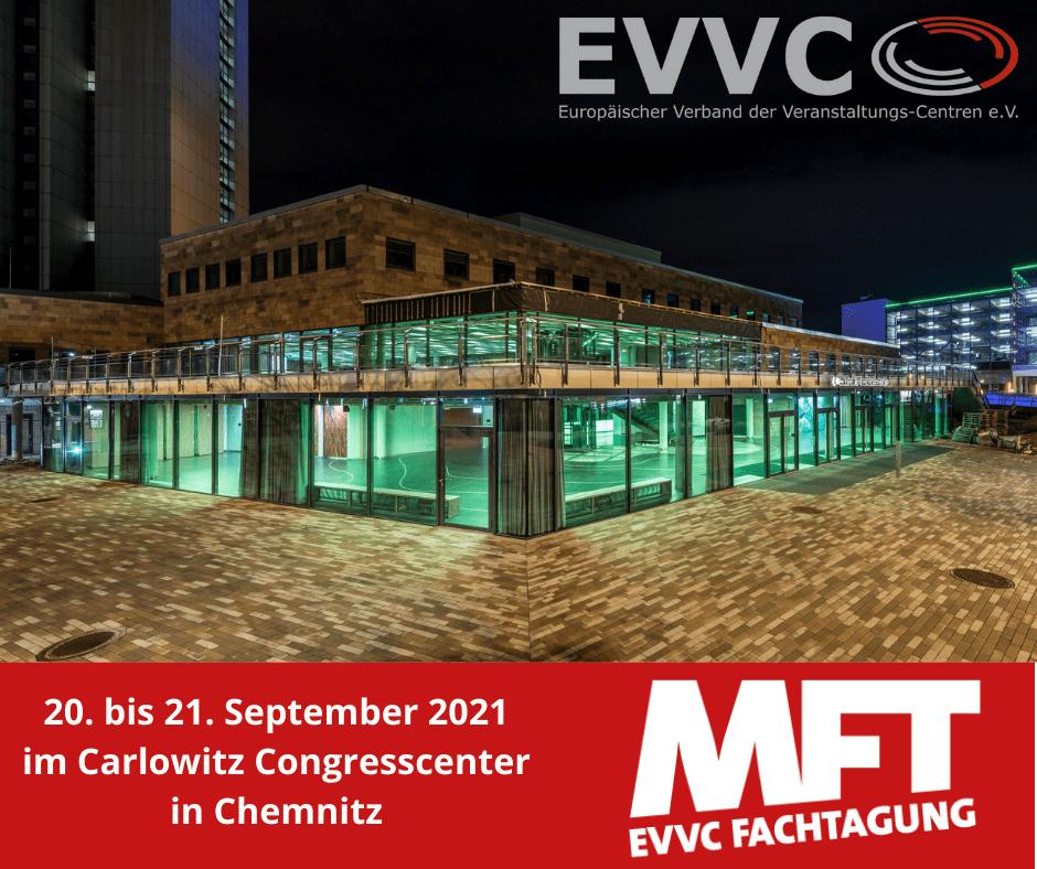 22. EVVC MFT-Fachtagung