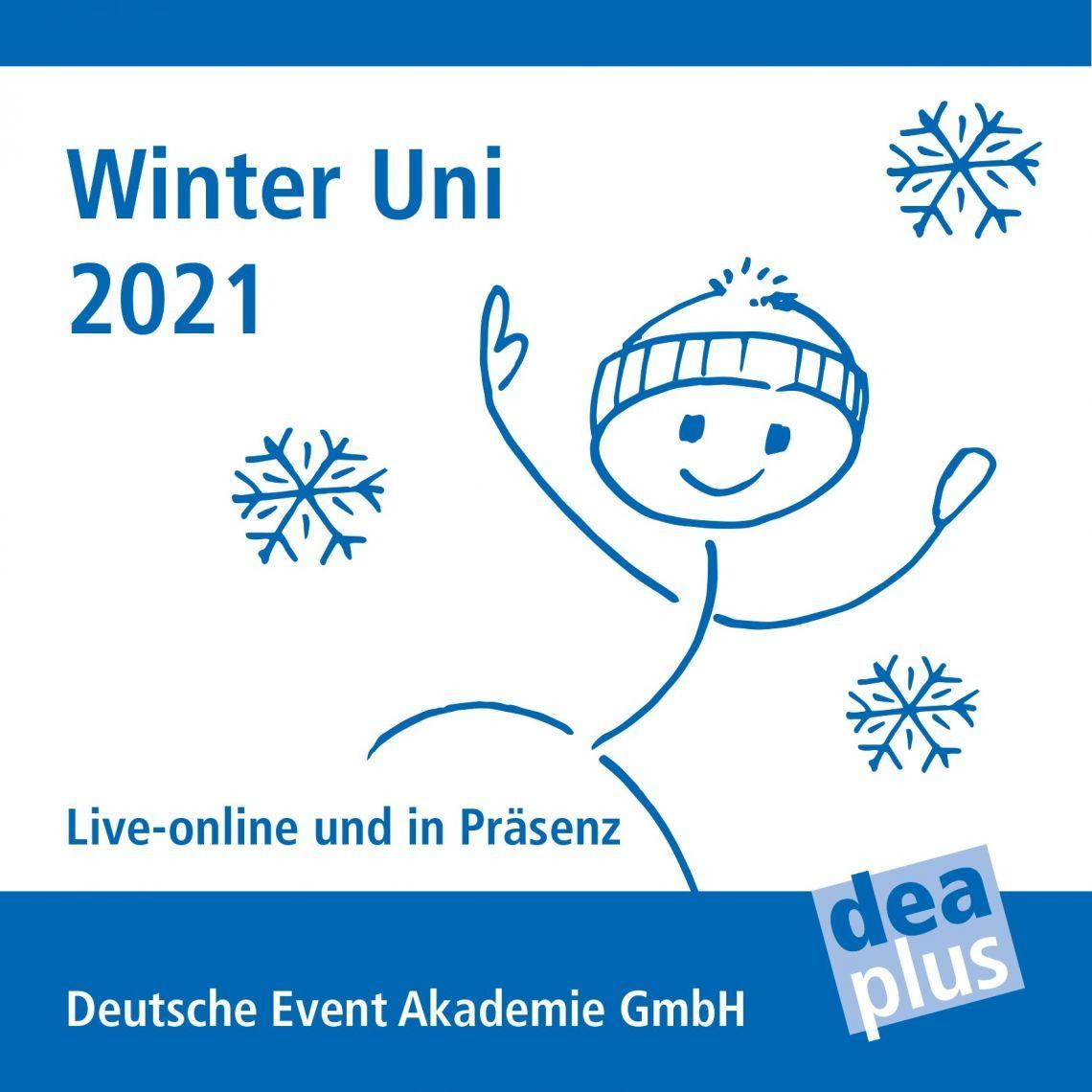 Winter Uni: Raumakustik - Herausforderungen und Lösungen