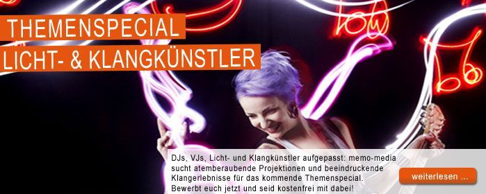 September_Themenspecial_Licht&Klang