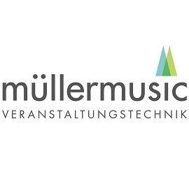 müllermusic Veranstaltungstechnik