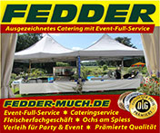FEDDER Event-Full-Service