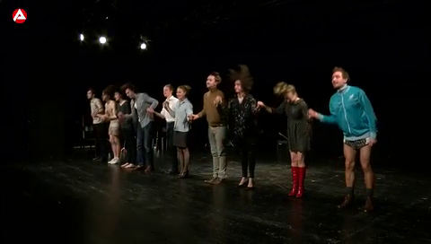 Video: ZAV-Künstlervermittlung