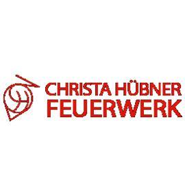Christa Hübner Feuerwerk
