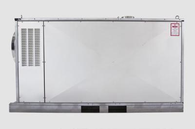 Mobiles Heizgerät  Typ HTL200 Besonders geeignet für mittlere bis große Zelte
