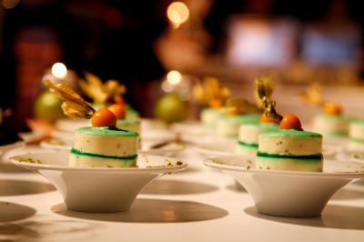 Unsere Dessertvielfalt in Ihrem Corporate Design