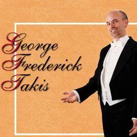 George Frederick Takis