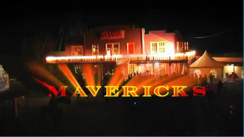 Maverick Trailer