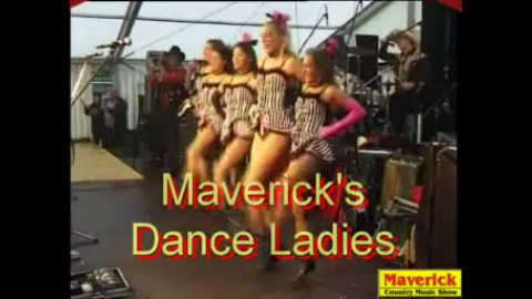 Maverick´s Dance Ladies