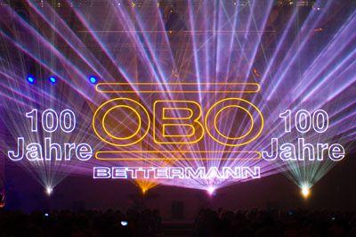 100 Jahre OBO Bettermann 100 Jahre OBO Bettermann